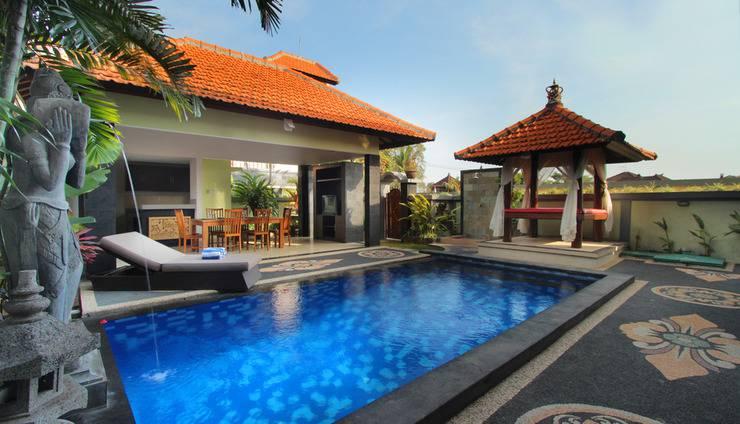 Alamanda Canggu Villa Bali -