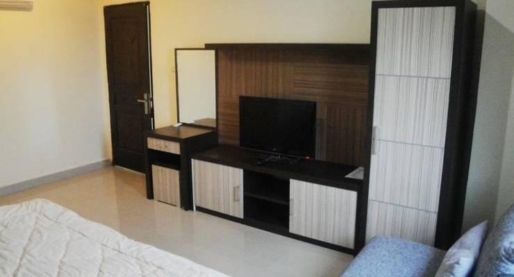 Grand S.O. Hotel Kendari - Kamar Super Deluxe