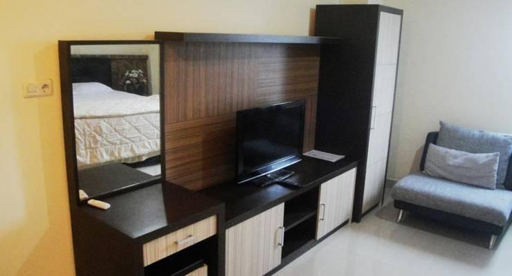 Grand S.O. Hotel Kendari - Kamar Eksekutif Suite