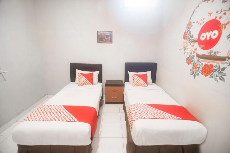 OYO 239 Hotel Star 88 Yogyakarta - Bedroom