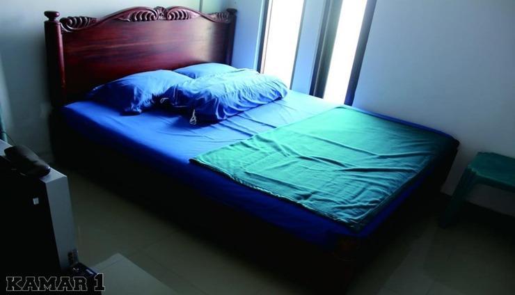 Villa Alfathania Malang - Room