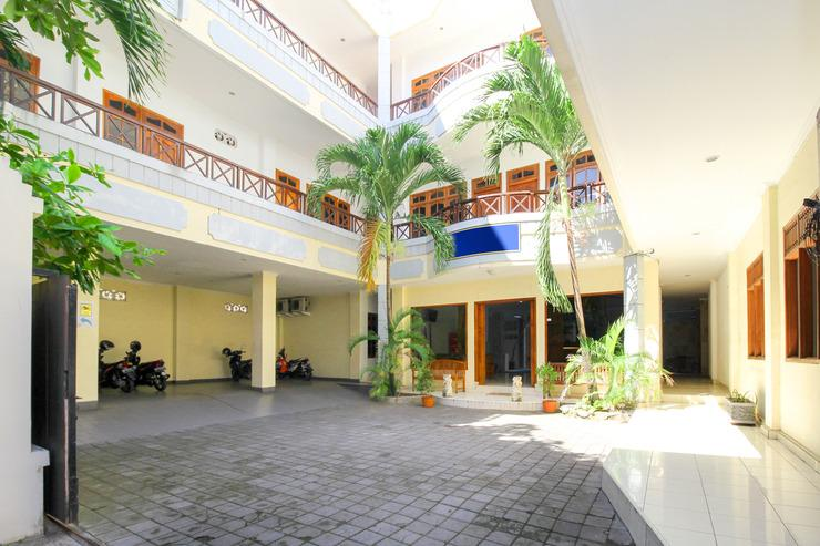 Airy Kartika Plaza Gang Melati 1 Bali - Exterior