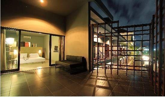 The Grey Boutique Inn Bali - Interior