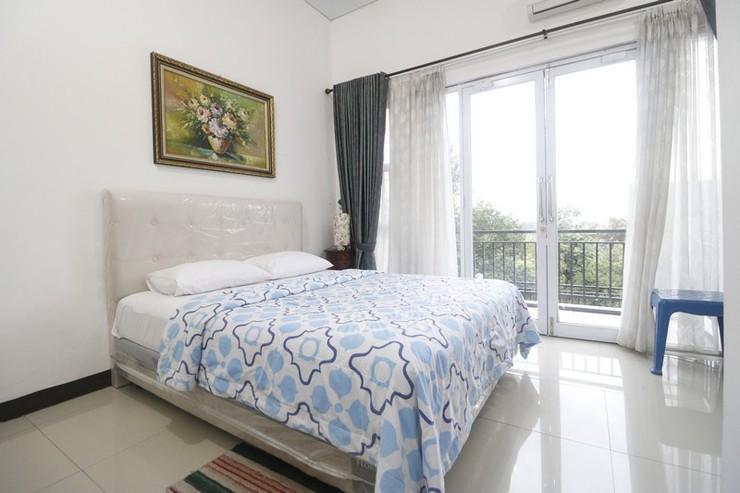 Puri Kesumayudha Bandar Lampung - Kamar Tamu