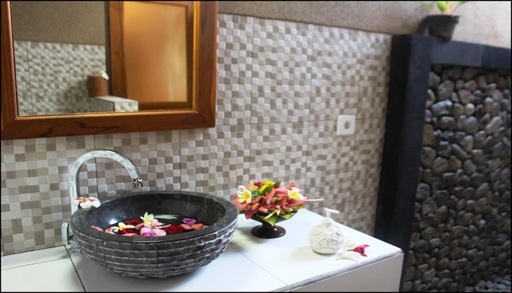 Pande Guest House Bali - interior