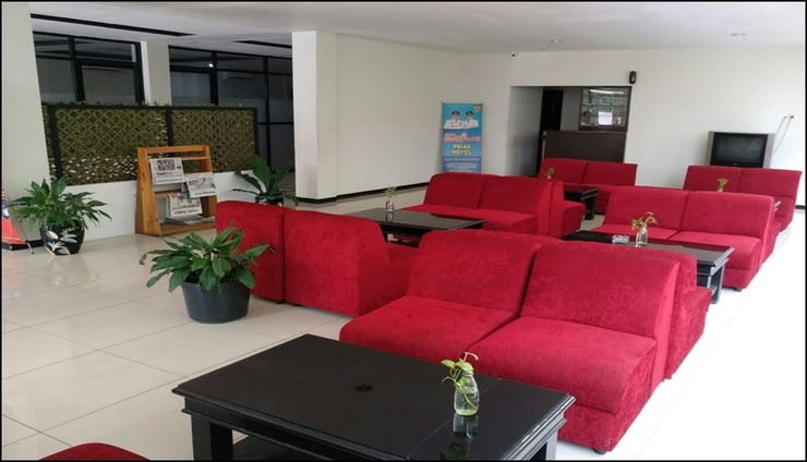 Hotel Griya Duta Banjarmasin - interior
