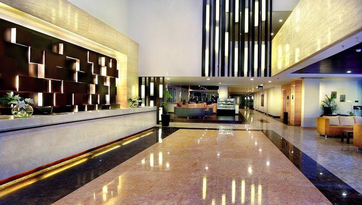 Aston Bogor - Lobby