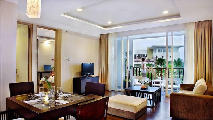 Aston Bogor - Guestroom