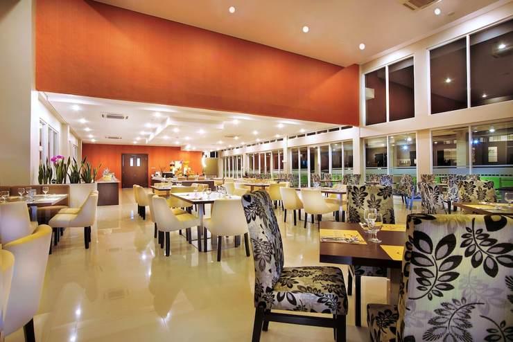Aston Bogor - Property Amenity