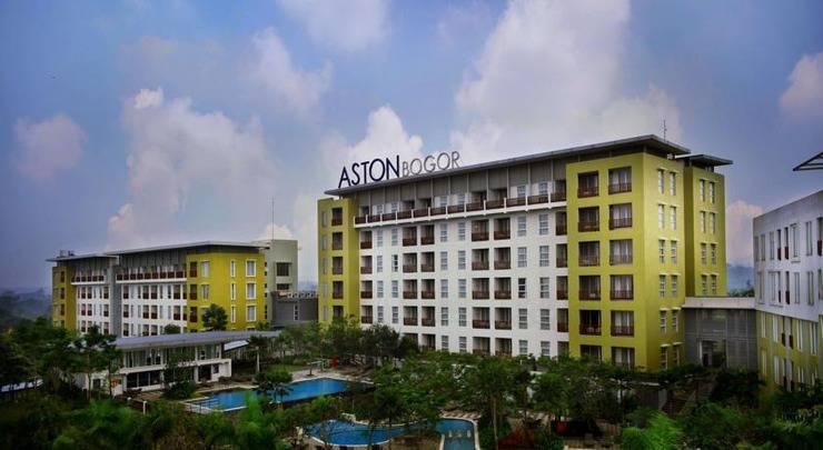 Aston Bogor - 3