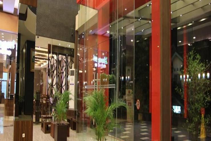 Hotel Rodhita Banjarbaru - Interior