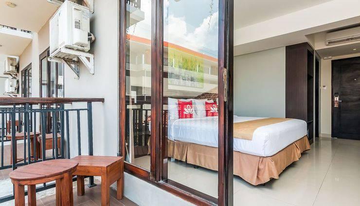 ZenRooms Badung Nakula - Ranjang Ganda