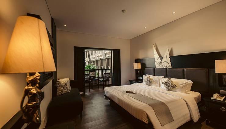 The Vira Hotel Bali - Superior Room