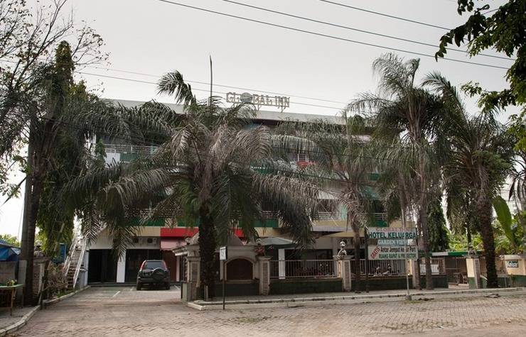 RedDoorz near Juanda Airport T2 Sedati - Exterior