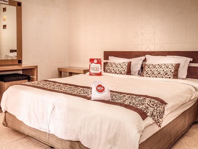 NIDA Rooms Pura Demak 57 Denpasar - Kamar tamu