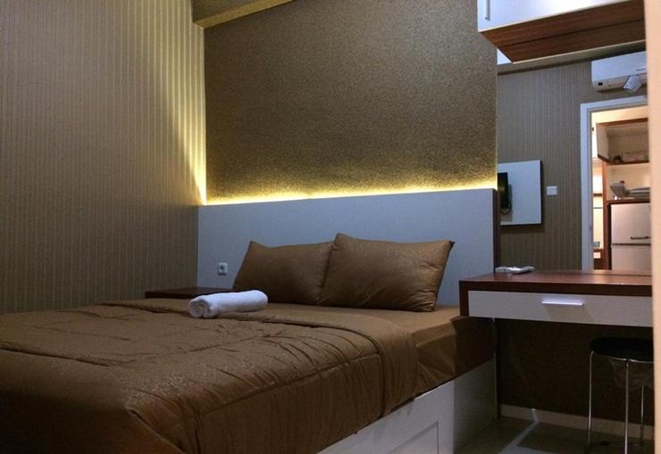 Parahyangan Residence Bandung - Room