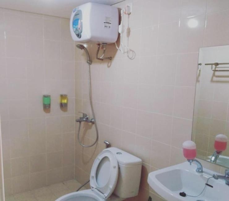Parahyangan Residence Bandung - Bathroom