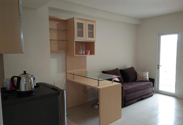Parahyangan Residence Bandung - Interior