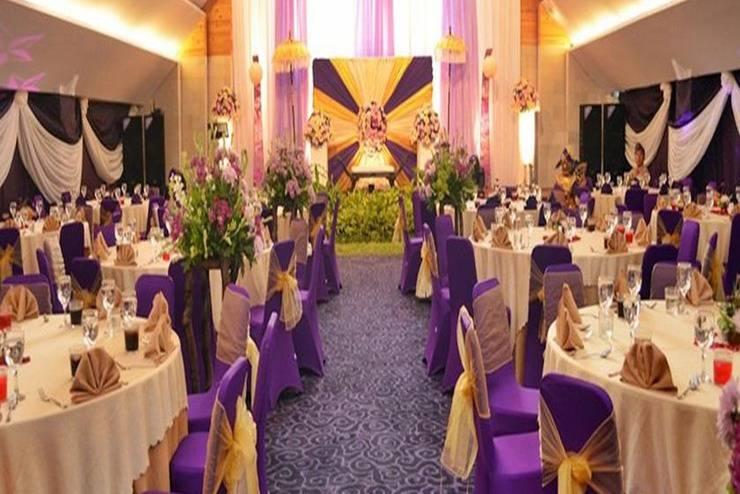 Grand Mega Resort Bali - Ballroom