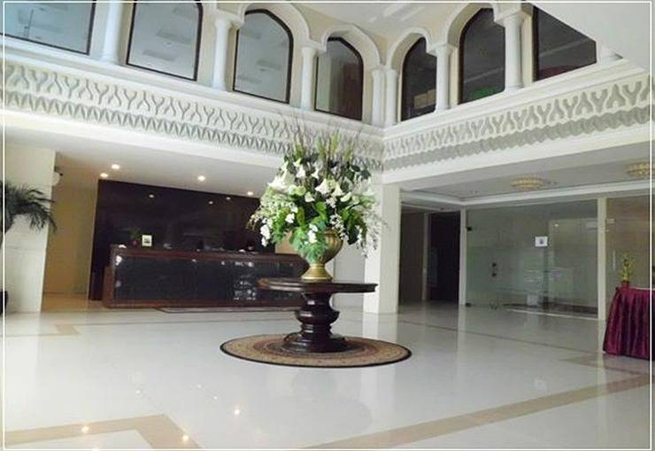 Sulthan Darussalam Hotel Medan - Interior