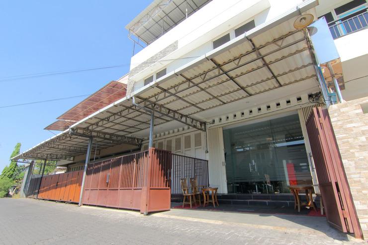 Ventura Residence Semarang - Exterior