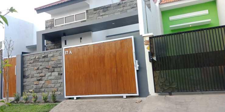 Homestay Danis Probolinggo Probolinggo - exterior