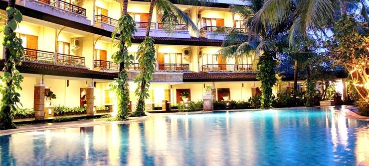 Le Dian Hotel & Cottages Serang - (24/July/2014)