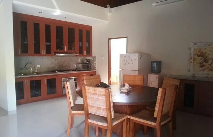 Pondok Indah Bali - Interior