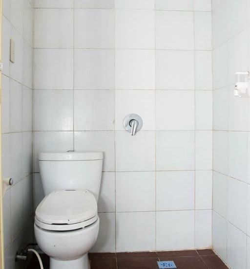 Hotel Mexico Berastagi - Kamar mandi