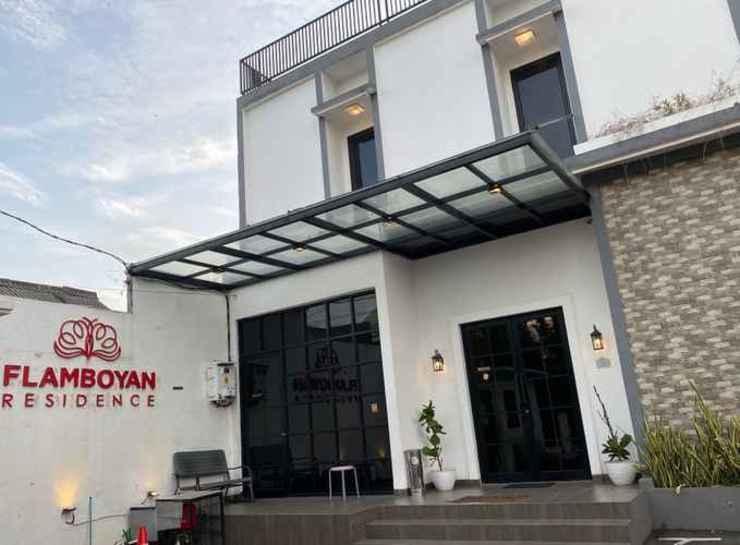 Flamboyan Residence Jakarta - Facade
