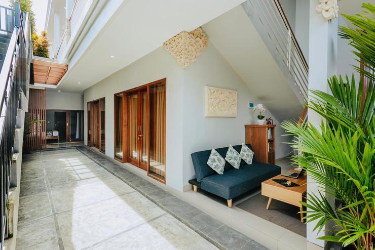 Nudel Room & Cafe Bali -