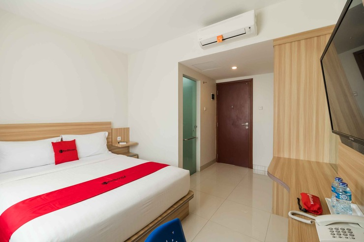 RedDoorz Apartment @ Padina Soho and Residence Tangerang - Photo