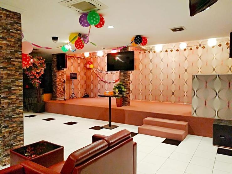 RoomMe Sawah Besar Oriental Jakarta - Facilities