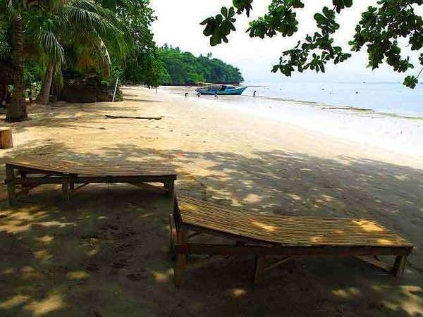 Panorama Dive Resort Manado -