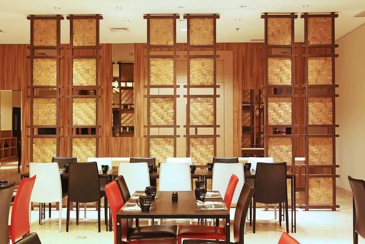 Hotel NEO Cirebon - Restaurant