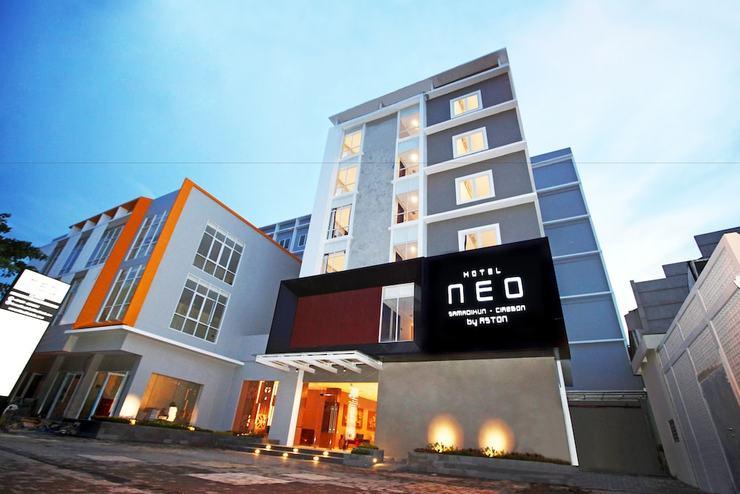 Hotel NEO Cirebon - Exterior
