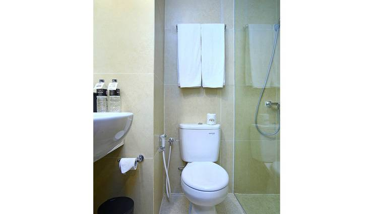Hotel NEO Cirebon - Kamar Mandi