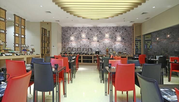 Hotel NEO Cirebon - Keraton Resto & Cafe