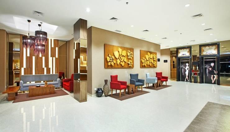Hotel NEO Cirebon - Lobi