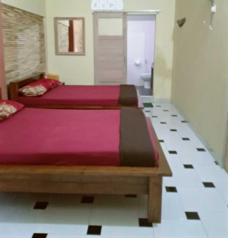ADA Homestay Magelang - NEW