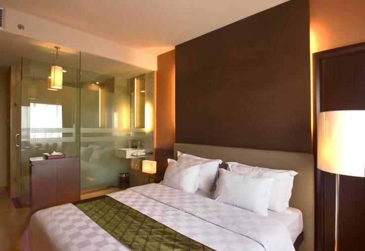 Asean Hotel International Medan - Deluxe