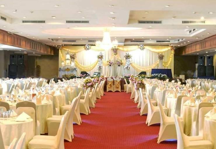 Asean Hotel International Medan - Ballroom