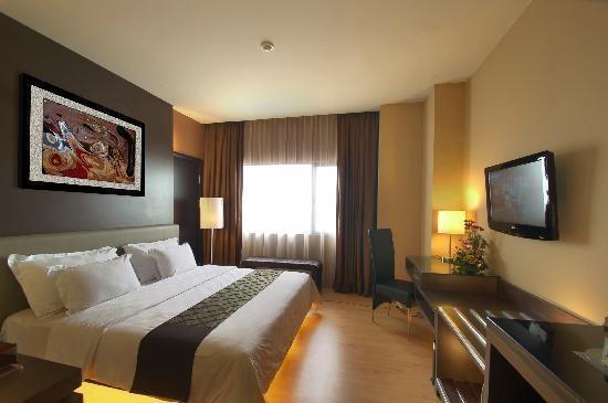 Asean Hotel International Medan - Executive