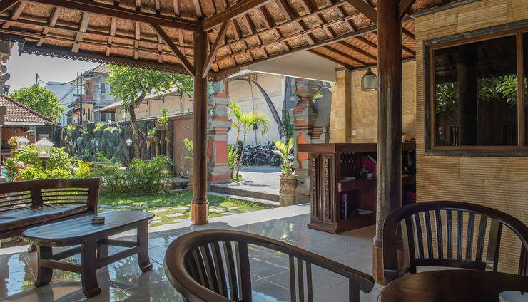 RedDoorz near Ground Zero Legian Bali - Interior