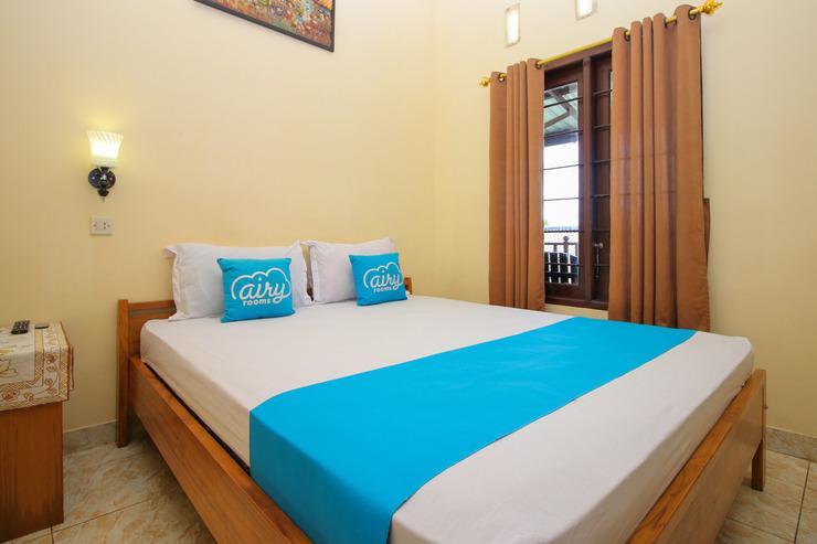 Airy Eco Mataram Cakranegara Yudistira 5 Lombok - Standard Double