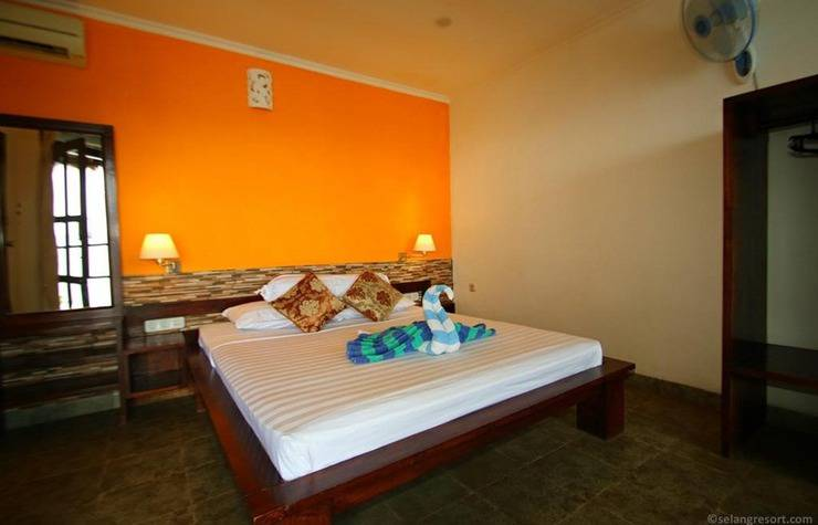 Selang Resort Bali - Room
