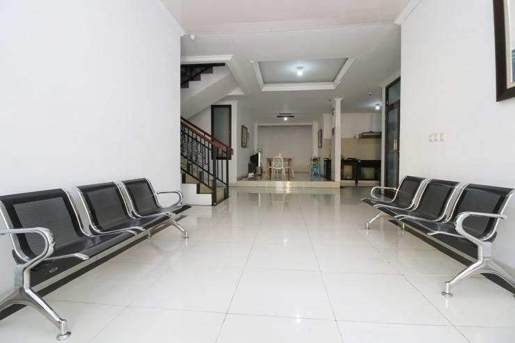Airy Eco BSD Boulevard Residence AH Satu 36 Tangerang - Lobby
