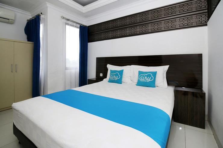 Airy Eco BSD Boulevard Residence AH Satu 36 Tangerang - Standard Double