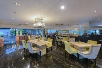 Cendana Premiere Hotel by Lariz Surabaya - Restaurant