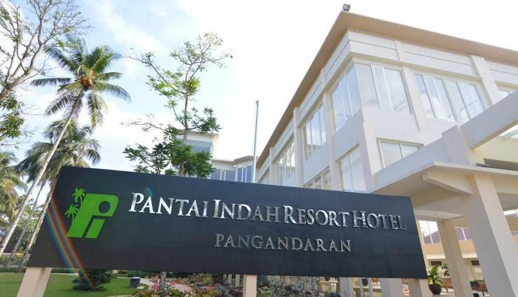 Tarif Hotel Pantai Indah Timur Resort Hotel Pangandaran (Pangandaran)
